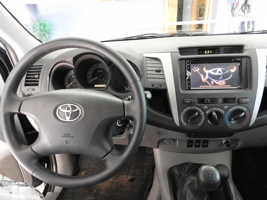 Toyota Hilux - GMS 6751